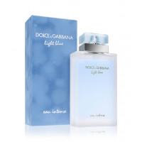 Dolce & Gabbana Light Blue Eau Intense parfémovaná voda Pro ženy 50ml