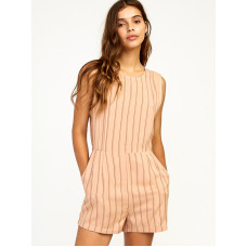 Rvca overal Tucked In Nude