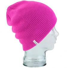 Čepice COAL frena solid neon pink
