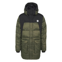 Element POLAR PARKA forest night zimní bunda pánská - XL