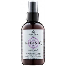 Kallos Botaniq Superfruits Hair Renewing Spray 150ml