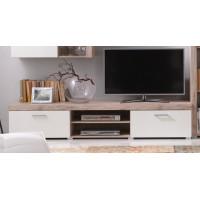 TV stolek Samba R8 sanmarino/krém - JUREK