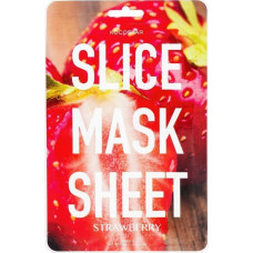 Kocostar Slice Mask Sheet Strawberry 20ml