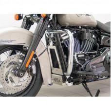 padací rám Fehling Harley Davidson Softail 1745 2018- - Fehling Ernest GmbH a Co. 6221DGXHD