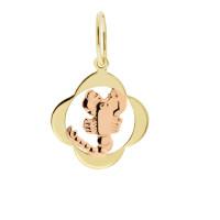 Zlato Zlatý přívěsek znamení zvěrokruhu 3220065 Znamení zvěrokruhu: Štír