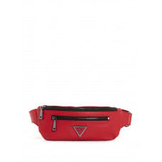 GUESS kabelka Urban Sport Belt Bag červená vel.