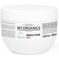MY.ORGANICS Miracle Mask Goji 500ml