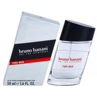 Bruno Banani Pure Man toaletní voda Pro muže 50ml