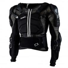 O´Neal UNDERDOG Protector Jacket - chráničová vesta černá - Motofanda 2397