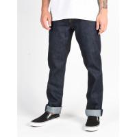 Element E03 RIGID INDIGO značkové pánské džíny - 32/32
