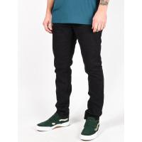 Rip Curl SLIM black značkové pánské džíny - 34