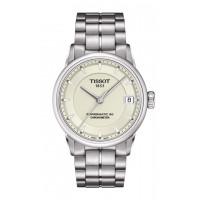 Tissot T-Classic Luxury COSC T086.208.11.261.00