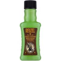 REUZEL Scrub Shampoo - 3.38oz/100ml