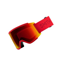 Smith SQUAD XL Lava   ChromaPop Sun Red pánské brýle na snowboard