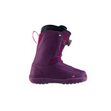 Dámské snowboardové boty K2 HAVEN burgundy (2019/20) velikost: EU 35,5