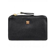 Roxy LIVE IN WONDER ANTHRACITE luxusní dámská peněženka