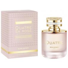 Boucheron Quatre En Rose parfémovaná voda Pro ženy 50ml