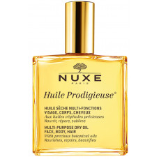 Nuxe Huile Prodigieuse Multi Purpose Dry Oil 50ml