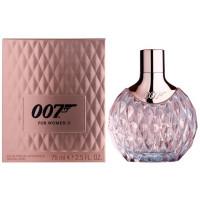 James Bond 007 James Bond 007 For Women II parfémovaná voda Pro ženy 75ml