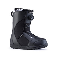 Ride Harper BOA black dámské boty na snowboard - 42EUR