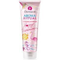 Dermacol Aroma Ritual Happy Summer Refreshing Shower Gel 250ml