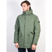 Rip Curl PREMIUM ANTI-SERIES LAUREL WREATH zimní bunda pánská - XL