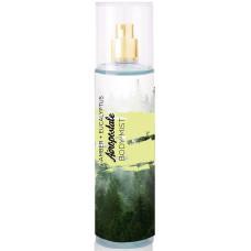 Aéropostale Adventure Collection Amber + Eucalyptus Body Mist W 236ml