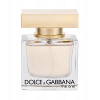 Dolce & Gabbana The One Eau De Toilette toaletní voda Pro ženy 30ml