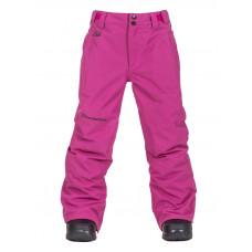 Horsefeathers SPIRE CLOVER zateplené kalhoty dětské - XS