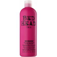Tigi Bed Head Recharge High Octane Shampoo 750ml