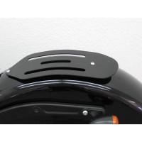 nosič zavazadel Fehling plochý Harley Davidson Softail Blackline černý - Fehling Ernest GmbH a Co. 6049BRBH