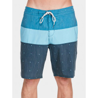Billabong TRIBONG LT dark blue pánské plavecké šortky - 32