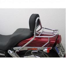 opěrka s nosičem Fehling Harley Davidson Dyna Fat Bob, (FXDF/14) 2014- - Fehling Ernest GmbH a Co. 7891BRGH