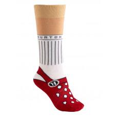 Burton YOUTH PARTY SHOOBIE kompresní ponožky - S\M