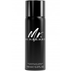 Burberry Mr. Burberry Deodorant Spray 150ml OUTLET
