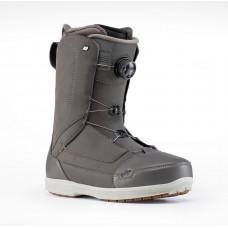 Pánské snowboardové boty K2 LEWISTON charcoal (2019/20) velikost: EU 43,5