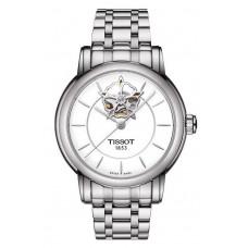 Tissot T-Lady Heart Automatic T050.207.11.011.04