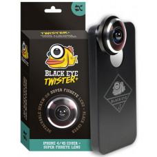 Black Eye IPHONE 4S TWISTER dárek