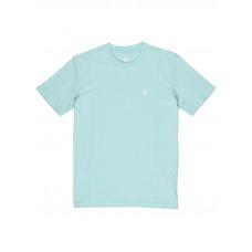 Element CRAIL CANAL BLUE pánské tričko s krátkým rukávem - M