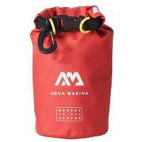 Aqua Marina MINI RED nepromokavý vak - 2L