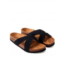 Rip Curl STELLA black dámské pantofle - 40EUR