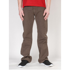 Peace M-3 RIPSTOP BRW plátěné sportovní kalhoty pánské - XS