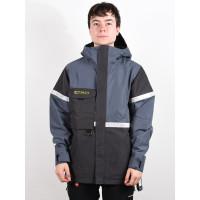 Burton BALLARD PHNTOM/DRKSLT zimní bunda pánská - XL