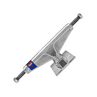 Venture VLT ALL POLISHED low skate board trucks - 5.6