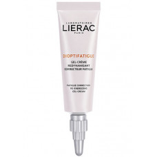 Lierac Dioptifatigue Fatigue Correction Re-Energizing Gel-Cream 15ml