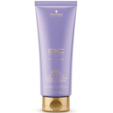 Schwarzkopf BC Bonacure Oil Miracle Barbary Fig Oil & Keratin Shampoo 200ml