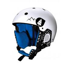Picture Symbol white přilba na snowboard - M