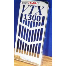 Honda VTX 1300 Custom kryt chladiče - Motofanda 1158