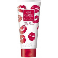 Naomi Campbell Cat Deluxe With Kisses Sprchový gel 200ml W