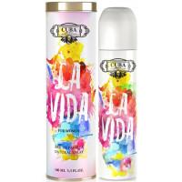 Cuba La Vida parfémovaná voda Pro ženy 100ml